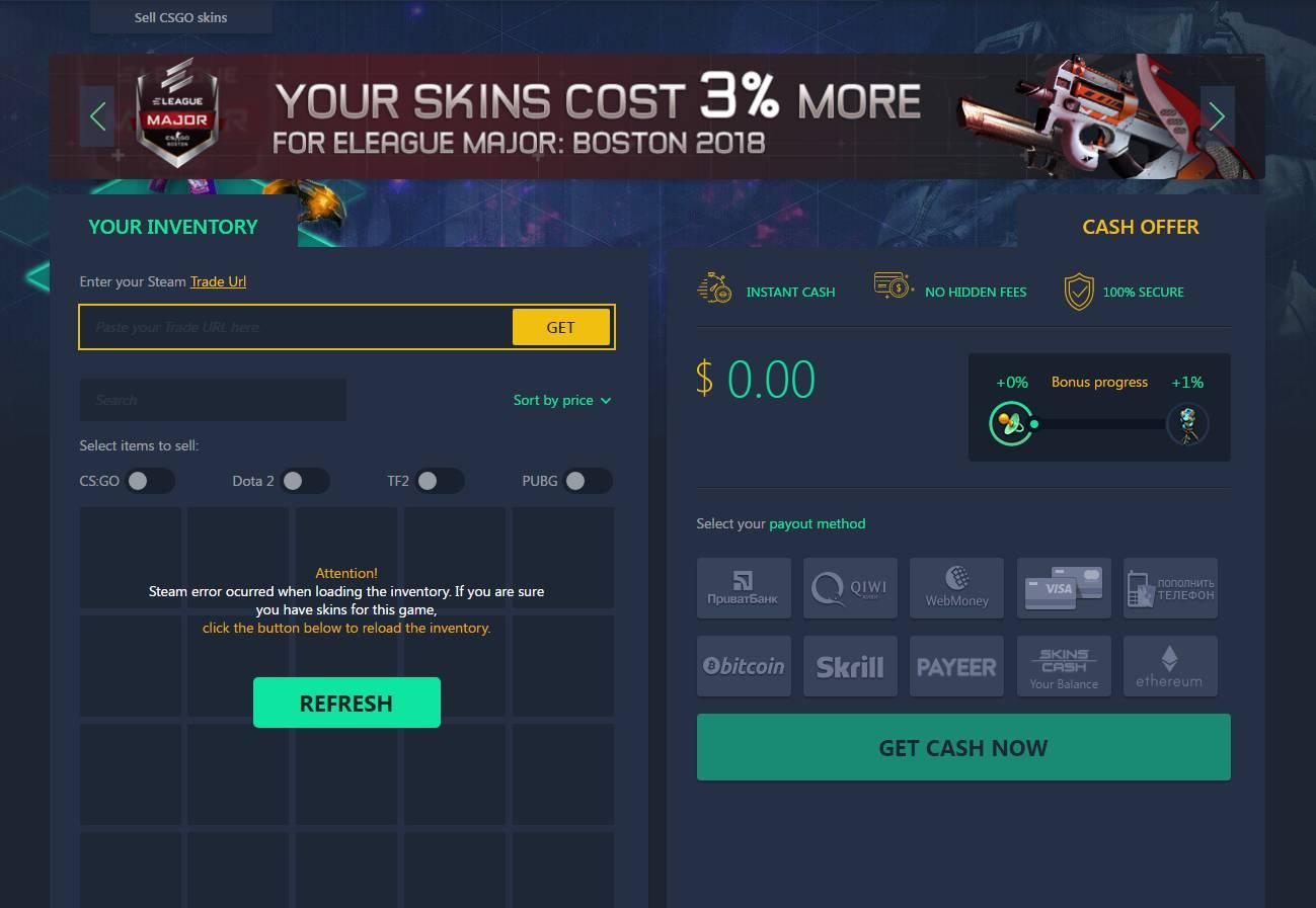 Cs Go Skin Lottery