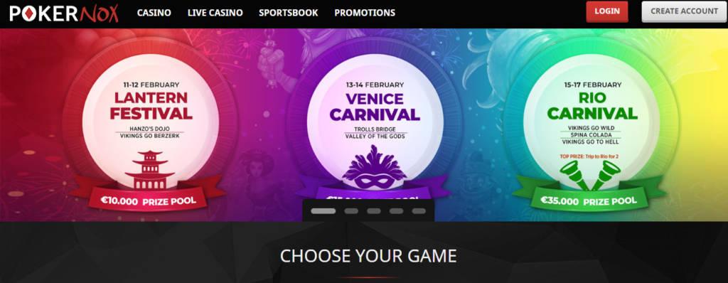 Pokernox.com