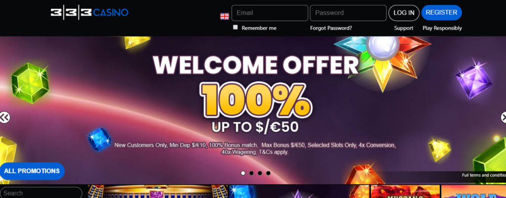 Casino jobs uk london