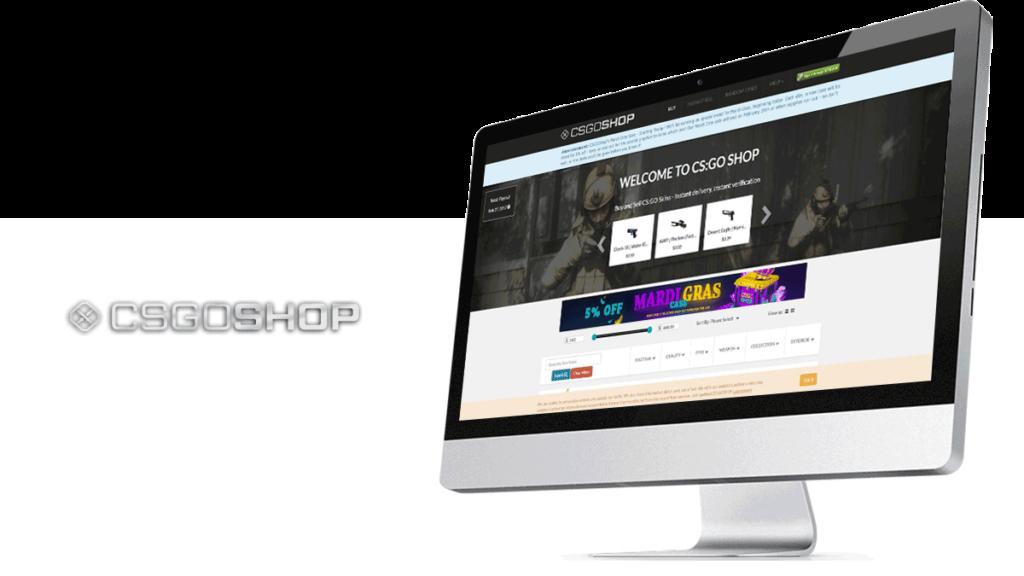 Csgoshop.com