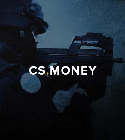 CS Money CS:GO Trading Bot — Fast trade and buy skins